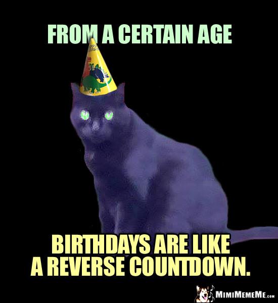 One-Liner Birthday Jokes! Short Happy Birthday Humor